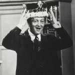 Graham Kennedy King Of Comedy