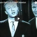 Graham Kennedy & Bert Newton
